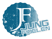 JF Official Logo