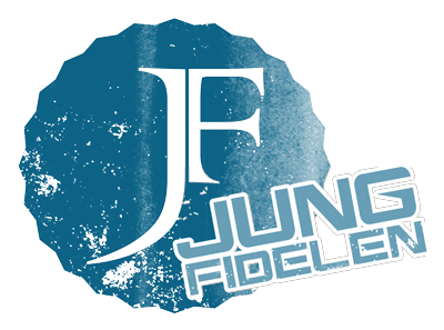 JF Official Retina Logo