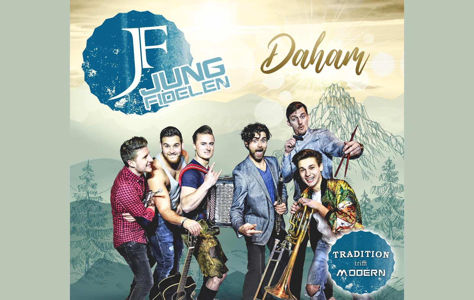 JF CD DAHAM